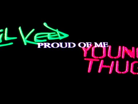 Just in: Lil Keed -  Proud Of Me Ft. Young Thug [Official Video]
