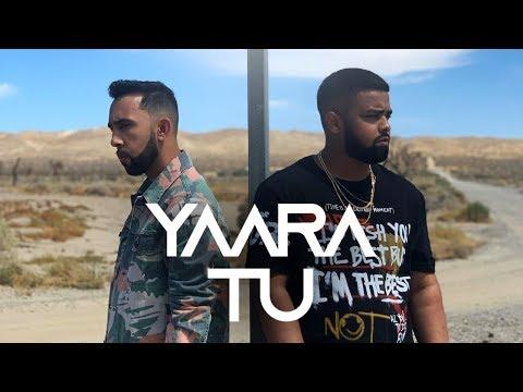 Yaara Tu | EZU | The PropheC | Official Video | Latest Punjabi Songs | VIP Records | 360 Worldwide