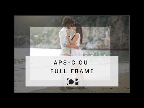 Format photo full frame appareil