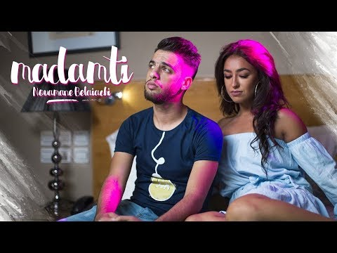 Nouamane Belaiachi - Madamti (Exclusive Music video) نعمان بلعياشي - مدامتي