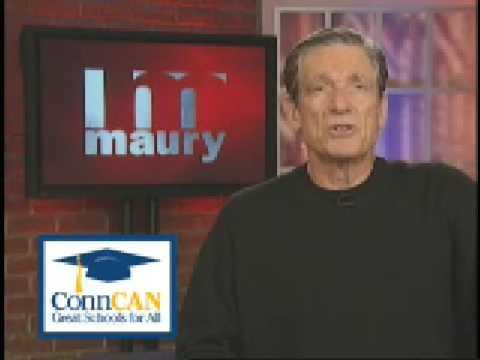Maury talk show youtube