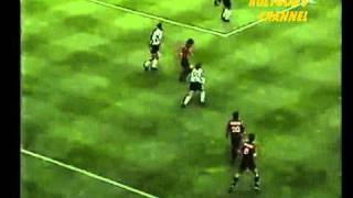 Foggia-Cesena 1-0, 1995-96