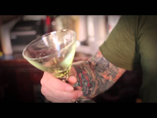 Cocktail guide: The Tipperary - The Wild Geese Irish Whiskey