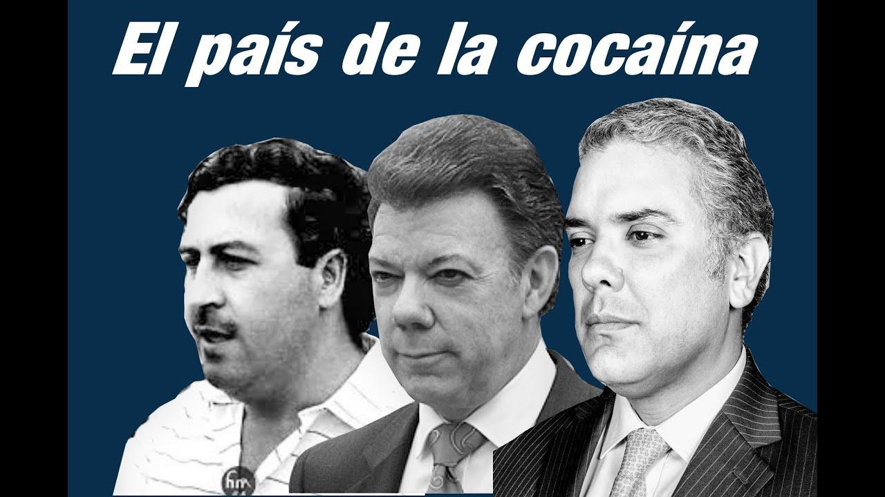 El país de la cocaína (Engl. sub.)