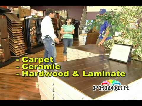 Perque Flooring - Tax Return Extravaganza
