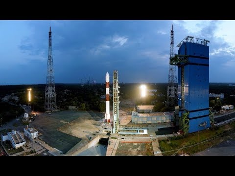 Isro's PSLV c42 successfully puts two UK earth observation satellites into orbit