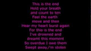 Adele-Sky fall Lyrics