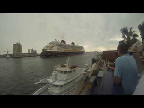 GoPro HD Hero 3 Timelapse  Boats