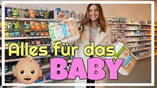 Wir kaufen Sachen für das Baby 👶🏼 | 31.03.2018 | Daily Maren & Tobi