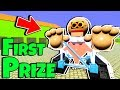 Brand New First Prize Baldi's Basics in Education and Learning Mod in Brick Rigs #2