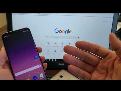 ALL GALAXY PHONES: HOW TO TRANSFER PHOTOS/VIDEOS TO COMPUTER