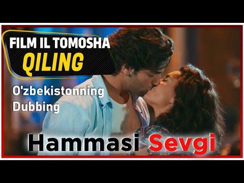 Hammasi Sevgi - Turk Kino (o'zbek tilida dublyaj) HD