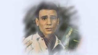 """عبد الحليم حافظ  - فوق الشوك  """"ستوديو"""""""