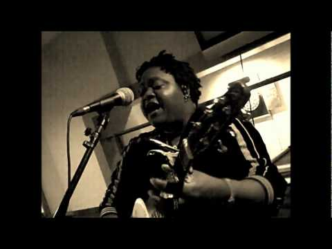 """Download Cassendre Xavier... performing """"Friend"""" at  JT's Philadelphia House on 3-1-11 . Taped By: L.A. Ives"""