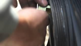 Lincos® MG50370  Инструмент за монтаж/демонтаж на канален ремък