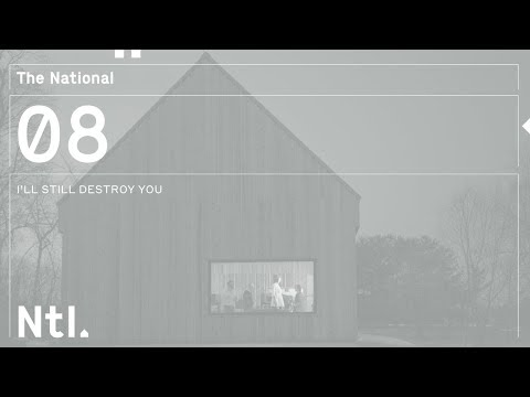 "The National Releases ""I'll Still Destroy You"" Video"