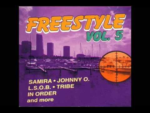 Freestyle Music Jamz Mix #87