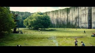 Le Labyrinthe - Making-of : Sur le tournage du film