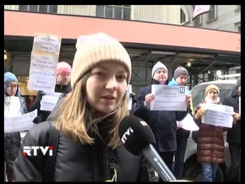 Простое ТВ: RTVi смотреть онлайн