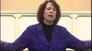 Joan Hunter   Healing the Whole Man Hour 1