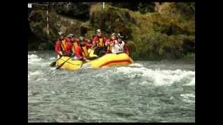 Rafting euro cup- CRO-SLUNJ 21-22.04.2012.wmv