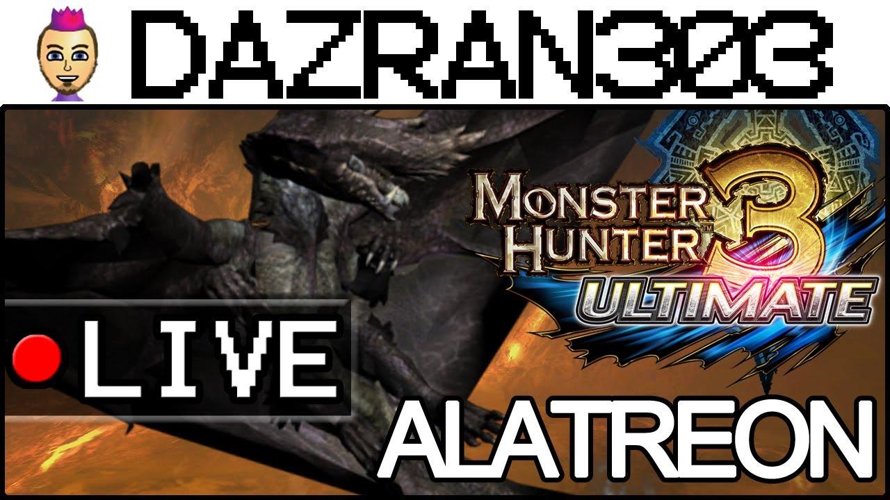 live hunter stream