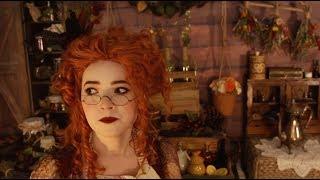Mrs. Pippetwhistle's Mossdrop Tea Shop (ASMR)
