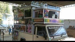 bahubali 2 dj sound pushkar अजमेर में एक और धामकेदार डीजे की होन वाली है entry rawat masti