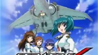 Stratos 4 Original Soundtrack, Track 2 Composer: Megumi Hinata, Mel...