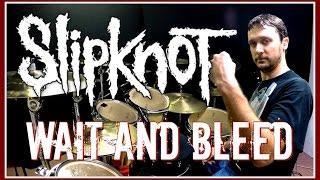 Yes, another Slipknot song! I also recorded Prosthetics before this...