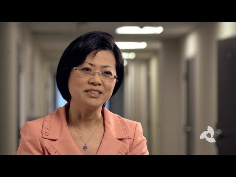 Heiwon Chung, MD -- Lehigh Valley Health Network Surgical Oncology