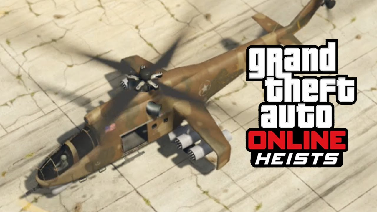 gta 5 helicopter online with Watch on Watch also 93952 Mexican Cartel in addition Gta 5 Online Heists Guide The Humane Labs Raid in addition Watch together with 80550 Kasumi Doa.