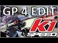K1 Speed SA GP 4