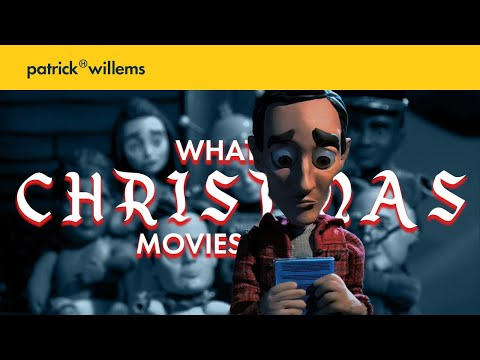 What Do Christmas Movies Mean?