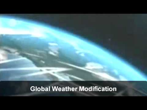 NufffRespect Classic Vid: 'KillerChemtrails' - Time to Unslave Humanity