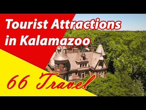 List 8 Tourist Attractions in Kalamazoo, Michigan | Travel to United States
