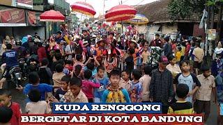 Download lagu Kuda renggong janaka grup keliling Bandung full video MP3