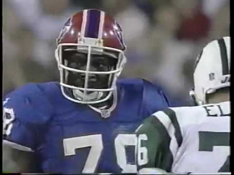 1999 Week 2 New York Jets at Buffalo Bills