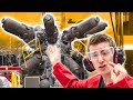 They're Building a REAL Nuclear Fusion Reactor! - Holy S#!T