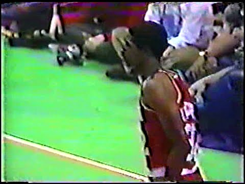 Bill Willoughby (14pts) vs. Celtics (1981 Finals) (Game 2)