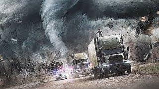 Ограбление в ураган - Русский Трейлер (2018) | MTHD