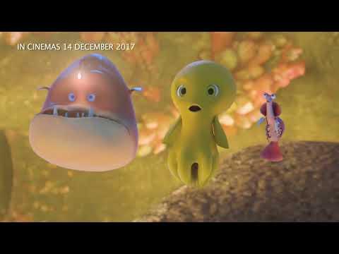 """DEEP"" In Cinemas 14 December"
