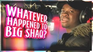Whatever Happened to Big Shaq? (Mans Not Hot)