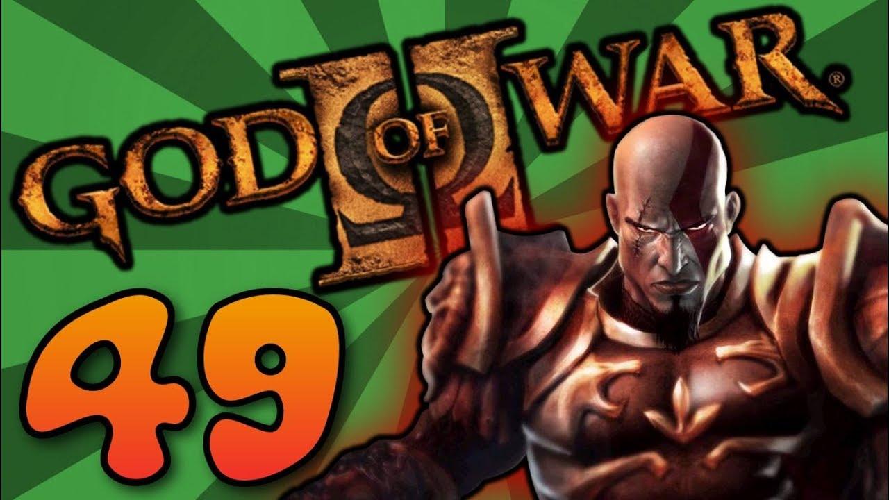 God of War 2: Pinchito | Los Jugadores | Ep. 49