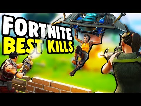 FORTNITE BEST KILLS! - Highlight Competition! - NVIDIA ShadowPlay Highlights Giveaway