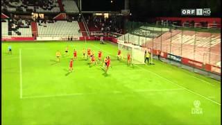 27.08.2010 Fußball 1. Liga FC Trenkwalder Admira Cashpoint SCR Altach.mp4
