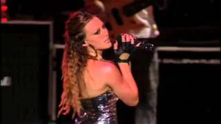 Hilary Duff - Happy (Live) Dignity Tour