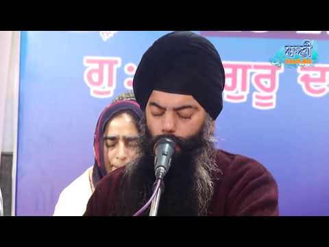 G-Braham-Bunga-Dodra-Sangat-At-Faridabad-On-29-Jan-2017