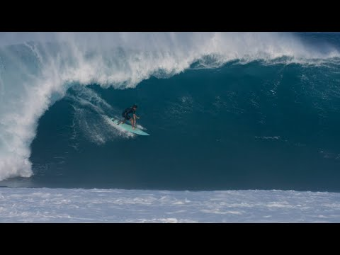 Cam Richards at Pipeline, December 6, 2018   Angle 10