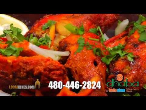 The dhaba restaurant authentic punjabi indian cuisine for Authentic punjabi cuisine